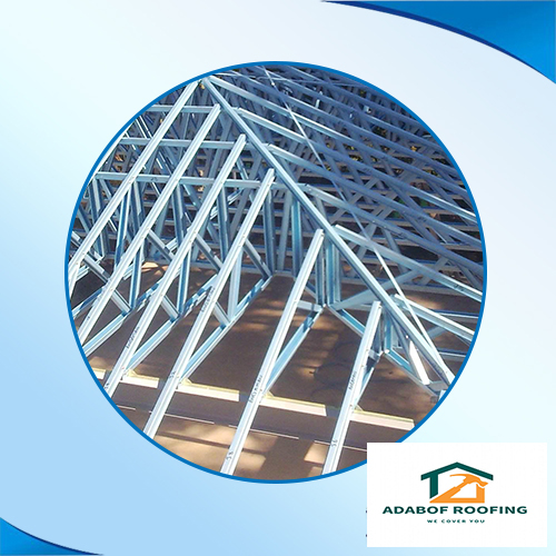AGL STEEL TRUSSES
